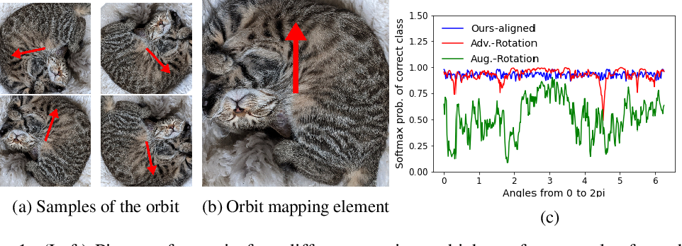 Figure 1 for Training or Architecture? How to Incorporate Invariance in Neural Networks