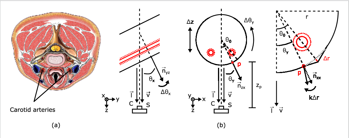 Figure 3 for Estimating Carotid Pulse and Breathing Rate from Near-infrared Video of the Neck