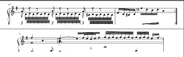 Figure 3 for An Empirical Evaluation of End-to-End Polyphonic Optical Music Recognition