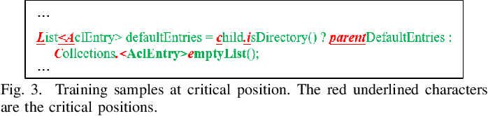 Figure 3 for Toward Less Hidden Cost of Code Completion with Acceptance and Ranking Models