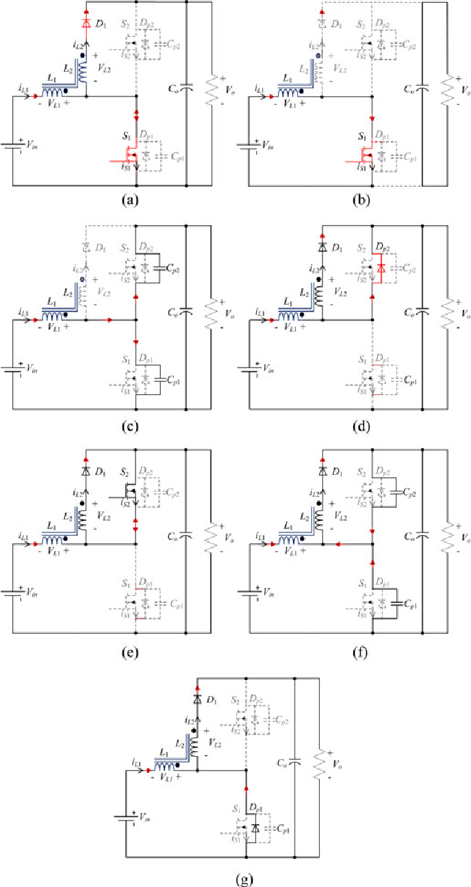 Analysis And Design Of A New Soft Switching Boost Converter With Quasi Resonant Zvs Free Final Year Coupled Inductor Semantic Scholar