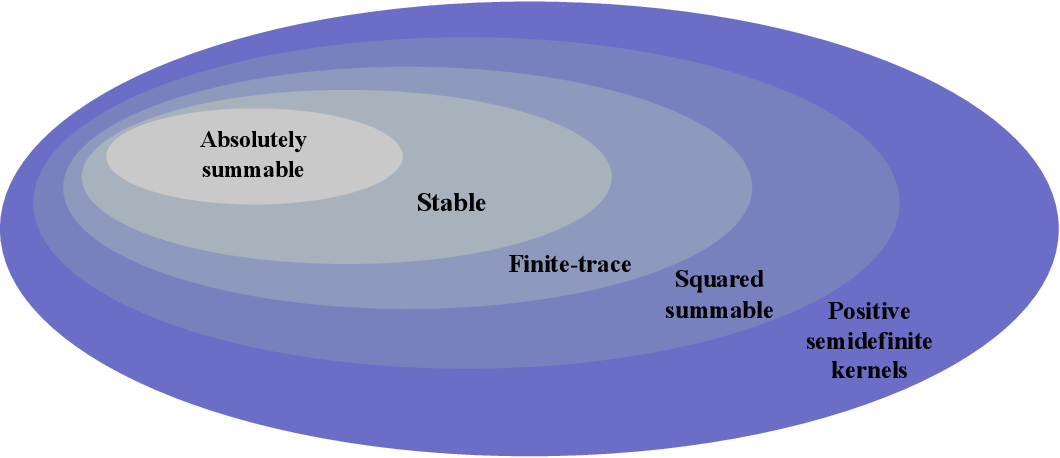 Figure 1 for Mathematical foundations of stable RKHSs