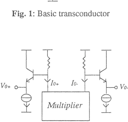 transistor research paper He also did operations research on individual productivity and the statistics of salary in research walter brittian had then created the first transistor ever they told shockley about what they did and.