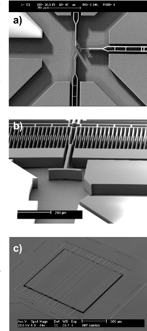 Figure 2 from Optical MEMS based on silicon-on-insulator