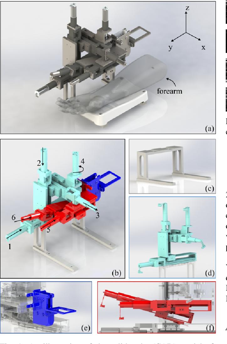 Figure 1 for VeniBot: Towards Autonomous Venipuncture with Semi-supervised Vein Segmentation from Ultrasound Images