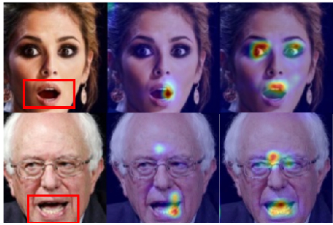 Figure 1 for TransFER: Learning Relation-aware Facial Expression Representations with Transformers