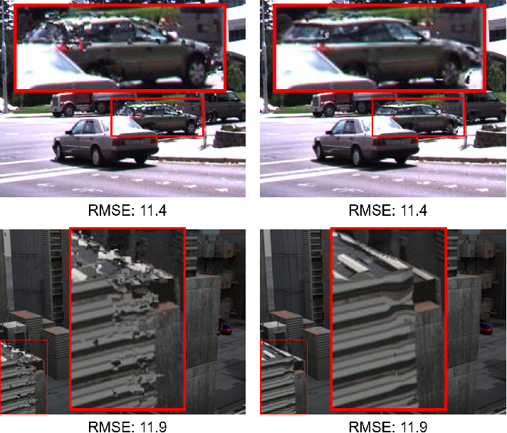Figure 1 for Technical Report on Visual Quality Assessment for Frame Interpolation