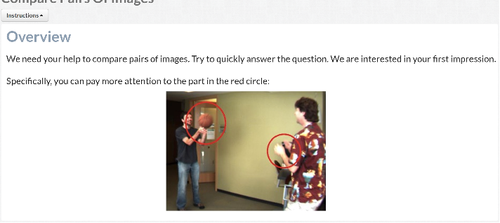 Figure 3 for Technical Report on Visual Quality Assessment for Frame Interpolation