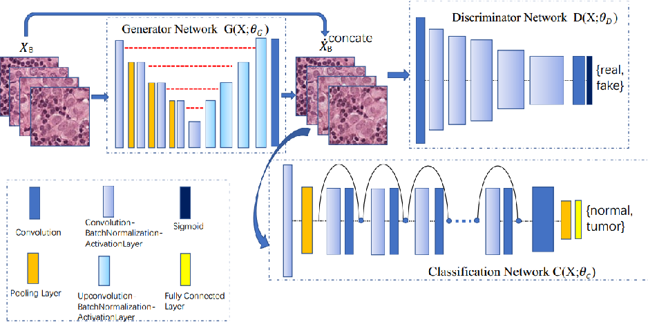 Figure 1 for Stain Style Transfer of Histopathology Images Via Structure-Preserved Generative Learning