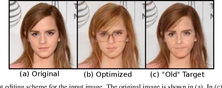 Figure 4 for Generative Counterfactual Introspection for Explainable Deep Learning