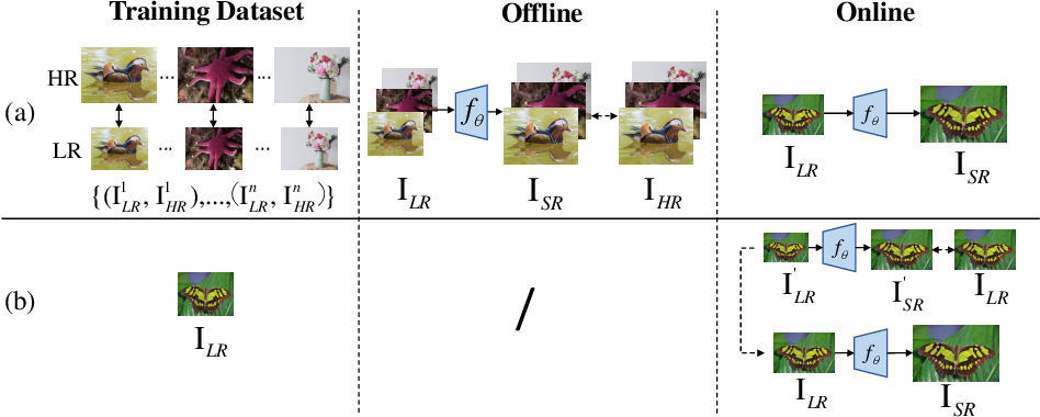 Figure 3 for From General to Specific: Online Updating for Blind Super-Resolution
