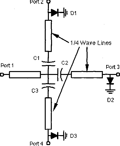 Wiring Diagram For Double Pole Double Throw Switch