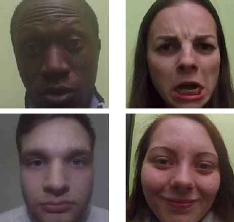 Figure 3 for Responsible AI: Gender bias assessment in emotion recognition