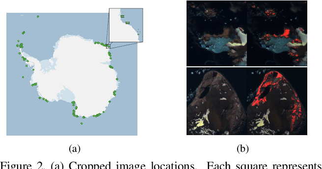 Figure 3 for Weakly Labeling the Antarctic: The Penguin Colony Case