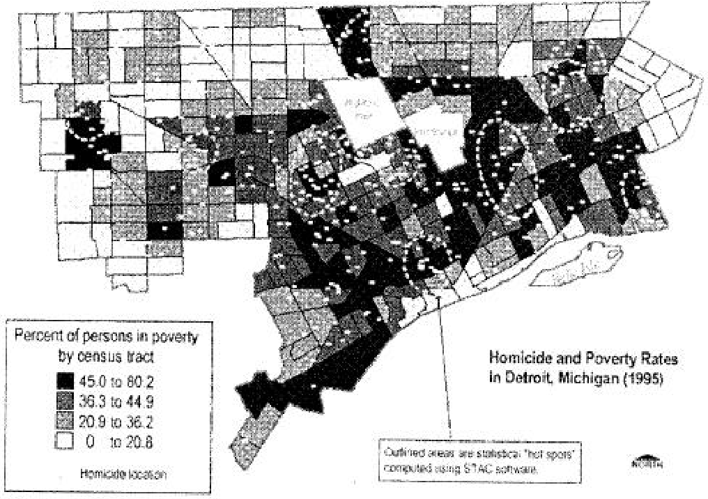 Figure 1 from Supplemental readings in GIS and public