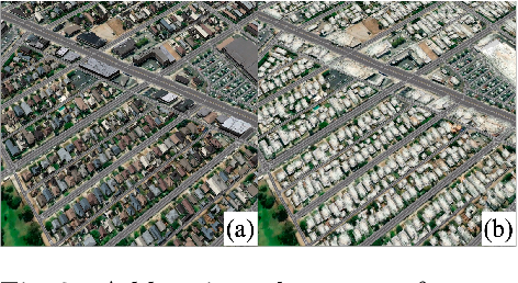 Figure 4 for Procedural Synthesis of Remote Sensing Images for Robust Change Detection with Neural Networks