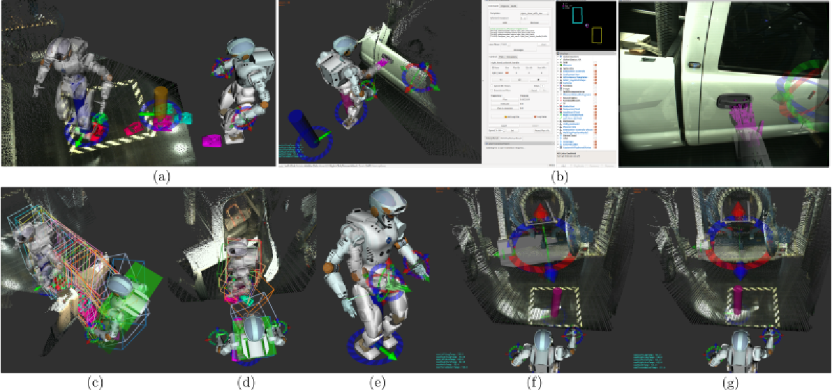 Figure 2 for Deploying the NASA Valkyrie Humanoid for IED Response: An Initial Approach and Evaluation Summary