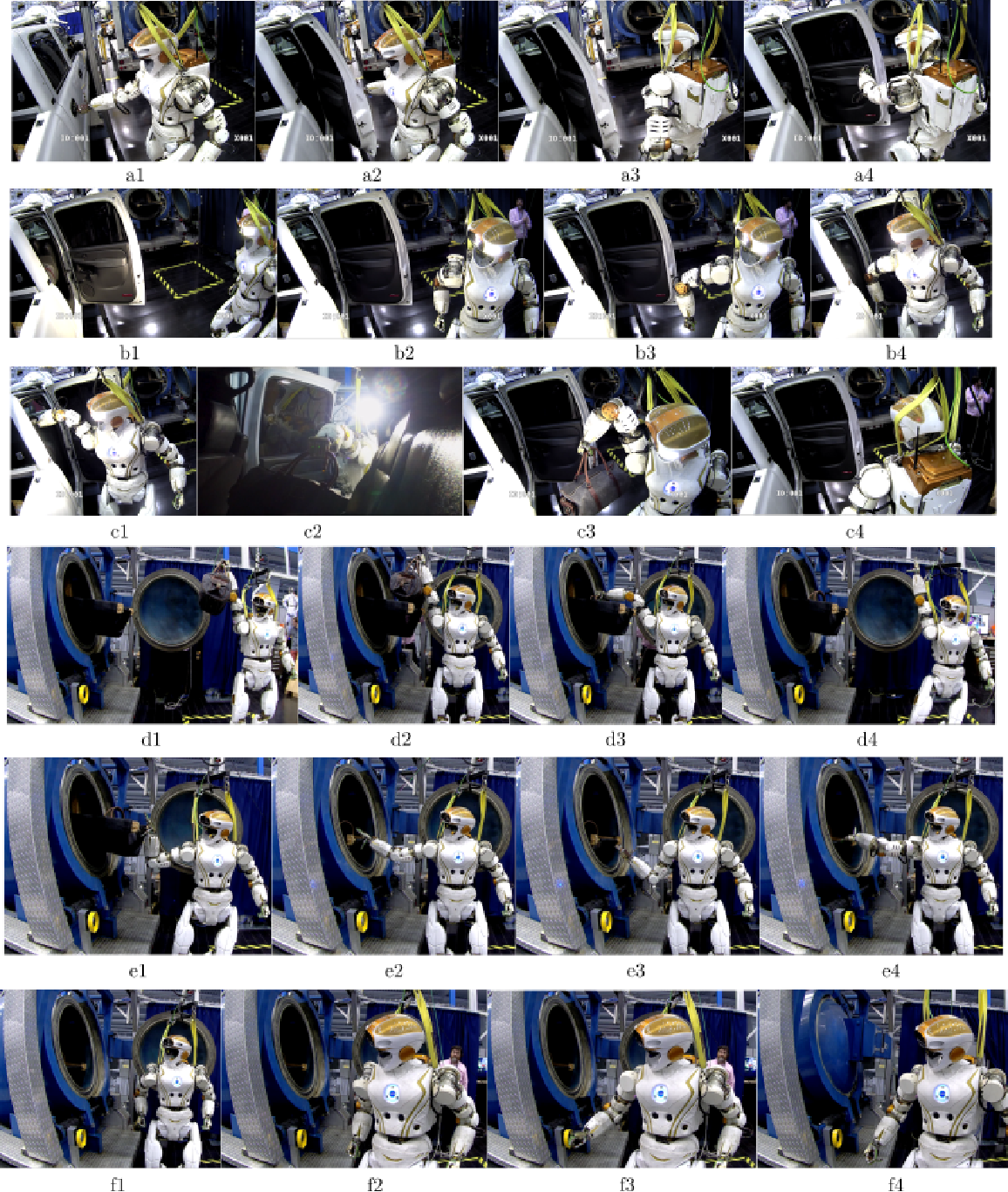 Figure 4 for Deploying the NASA Valkyrie Humanoid for IED Response: An Initial Approach and Evaluation Summary