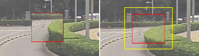Figure 3 for DVI: Depth Guided Video Inpainting for Autonomous Driving