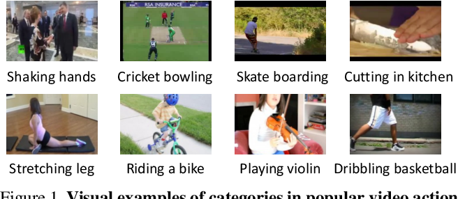 Figure 1 for A Comprehensive Study of Deep Video Action Recognition