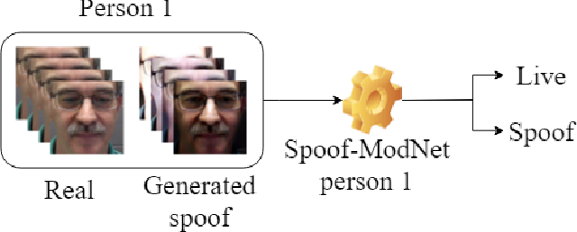 Figure 4 for Style Transfer Applied to Face Liveness Detection with User-Centered Models