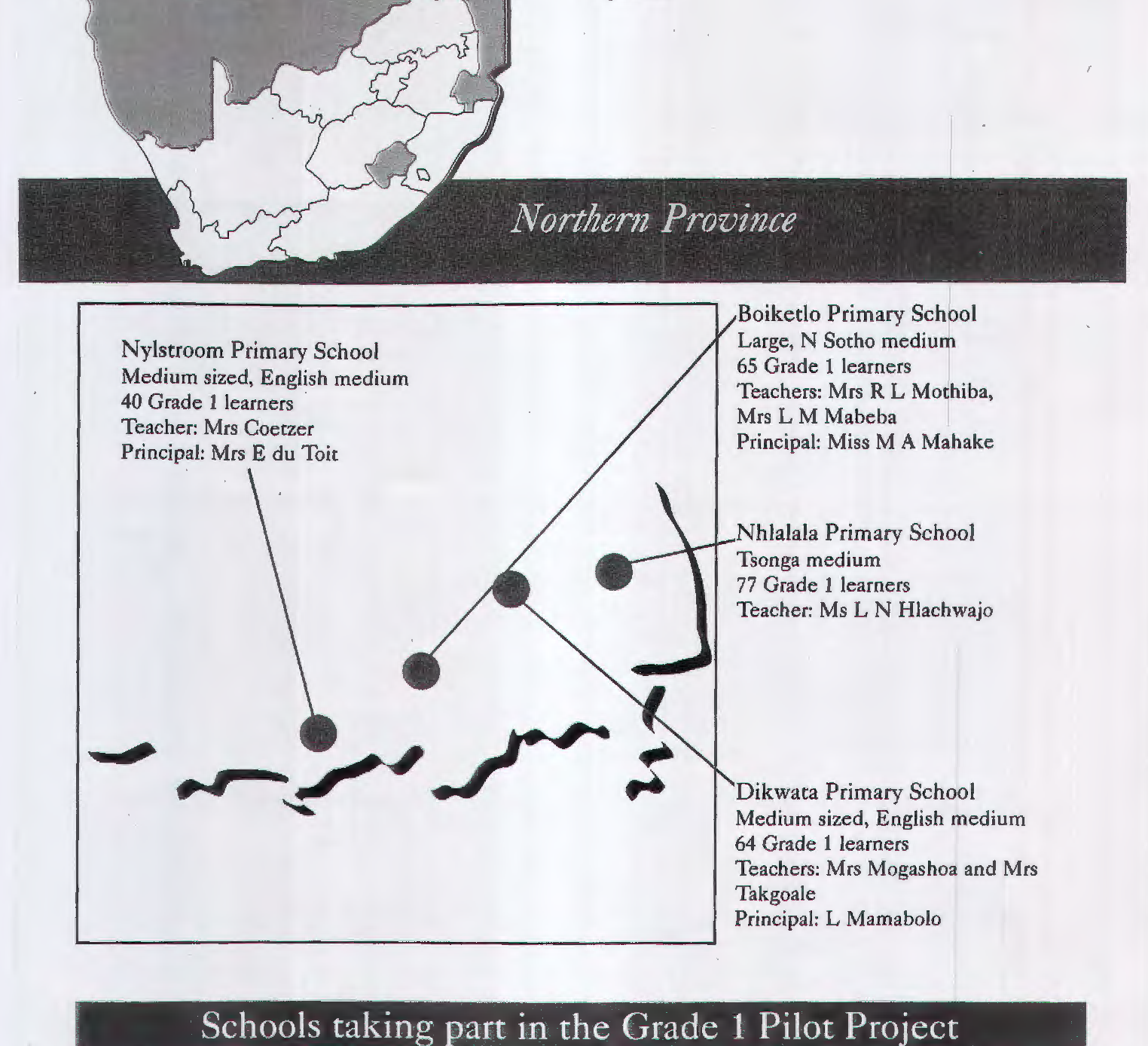 Figure 4 2 from Grade 1 teachers' involvement in school-based