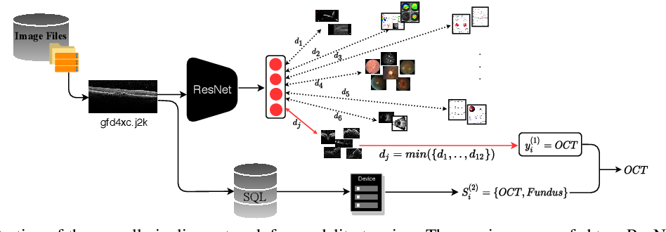Figure 1 for I-ODA, Real-World Multi-modal Longitudinal Data for OphthalmicApplications
