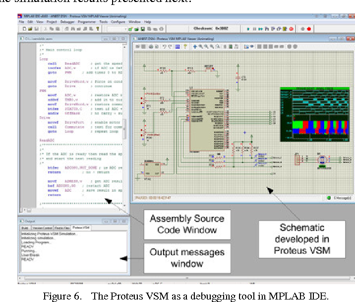 PDF] Development of a Practical Low-Cost μ C based Brushless DC