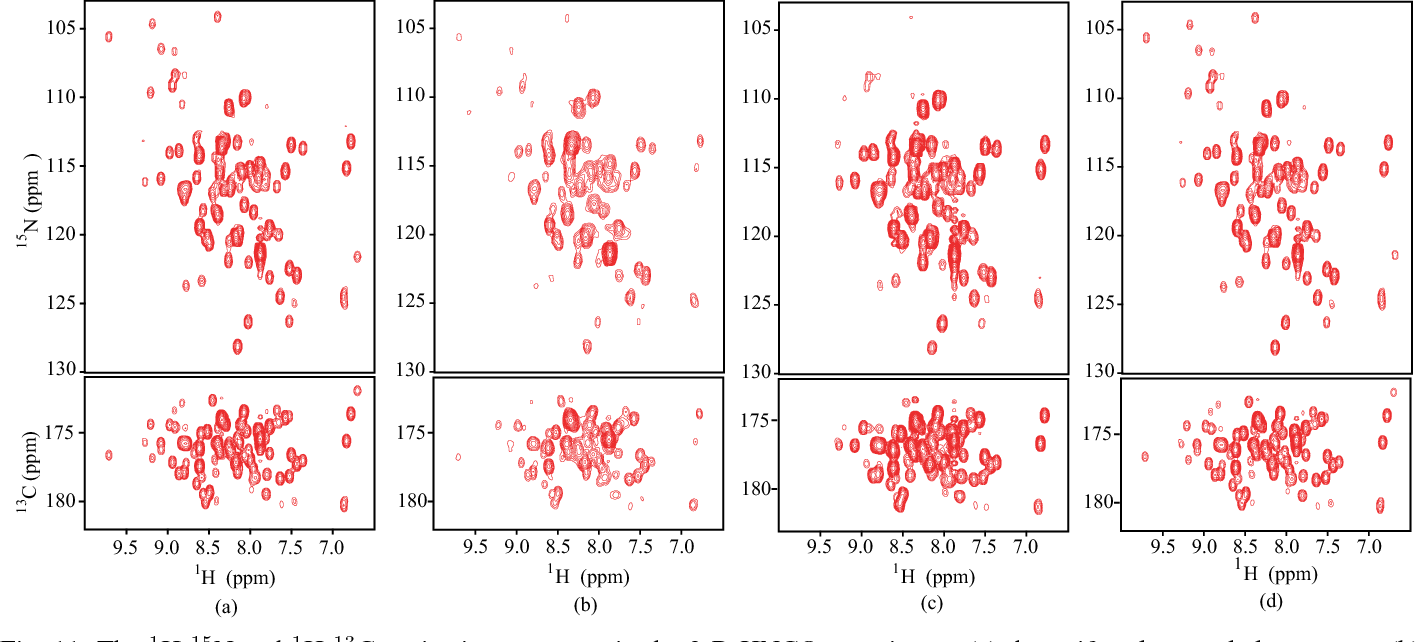 Figure 3 for Hankel Matrix Nuclear Norm Regularized Tensor Completion for $N$-dimensional Exponential Signals