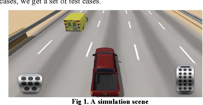 Figure 1 for Distributed Simulation Platform for Autonomous Driving
