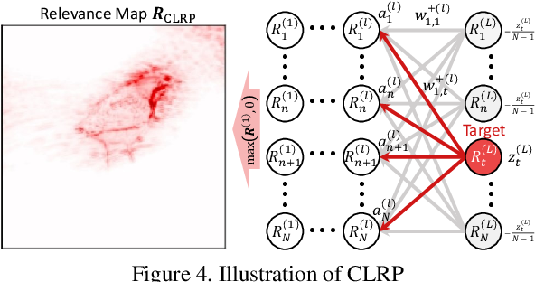Figure 4 for Explaining Convolutional Neural Networks using Softmax Gradient Layer-wise Relevance Propagation