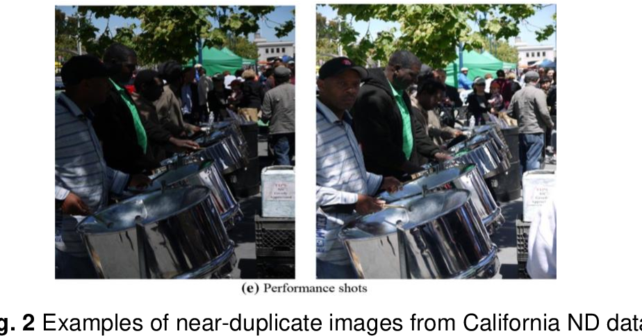 Figure 3 for A Review on Near Duplicate Detection of Images using Computer Vision Techniques