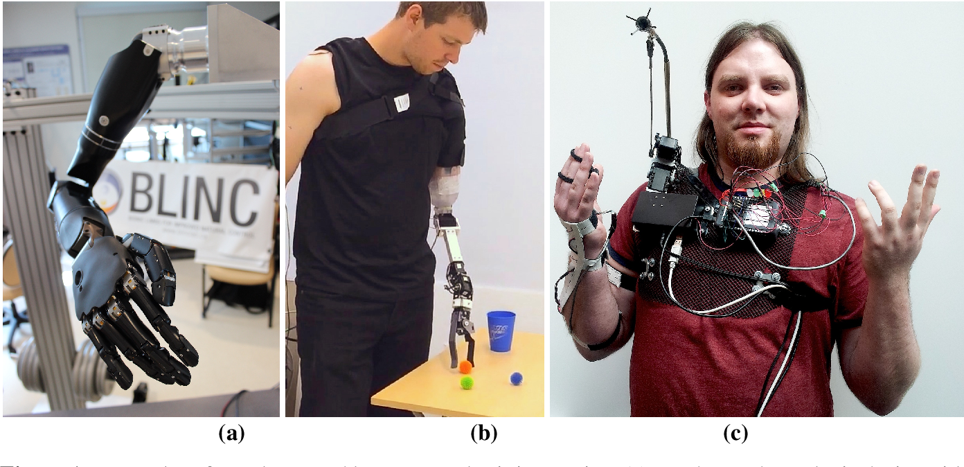Figure 1 for Communicative Capital for Prosthetic Agents