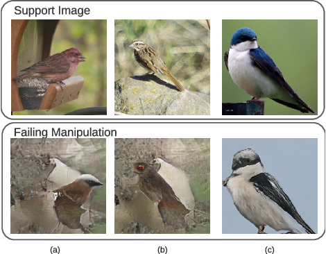 Figure 3 for Remember What You have drawn: Semantic Image Manipulation with Memory