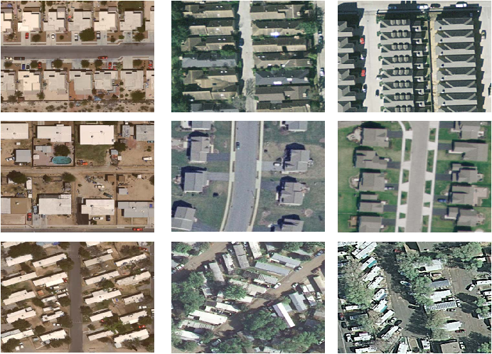 Figure 2 for Learning Multi-Scale Deep Features for High-Resolution Satellite Image Classification