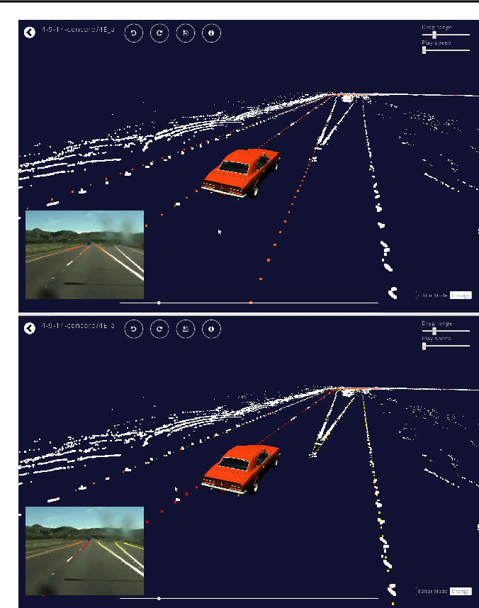 Figure 4 for Driverseat: Crowdstrapping Learning Tasks for Autonomous Driving