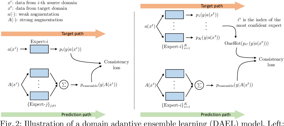Figure 3 for Domain Adaptive Ensemble Learning