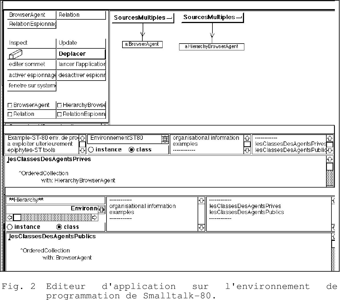 PDF] Des systèmes conseillers épiphytes - Semantic Scholar