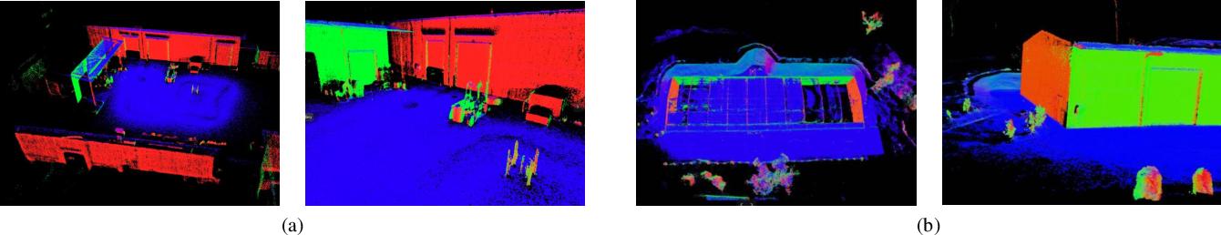 Figure 2 for Elasticity Meets Continuous-Time: Map-Centric Dense 3D LiDAR SLAM