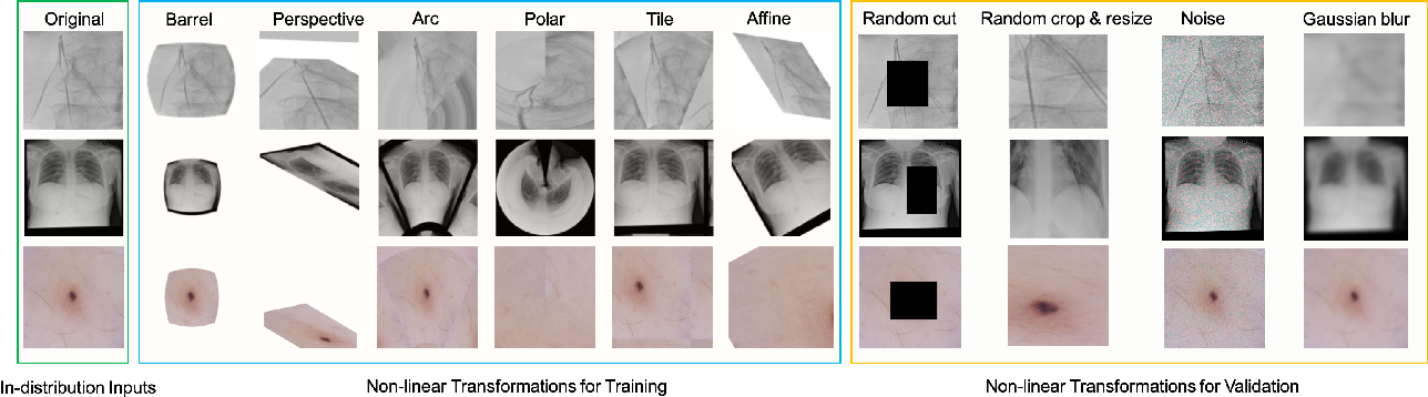 Figure 3 for Margin-Aware Intra-Class Novelty Identification for Medical Images