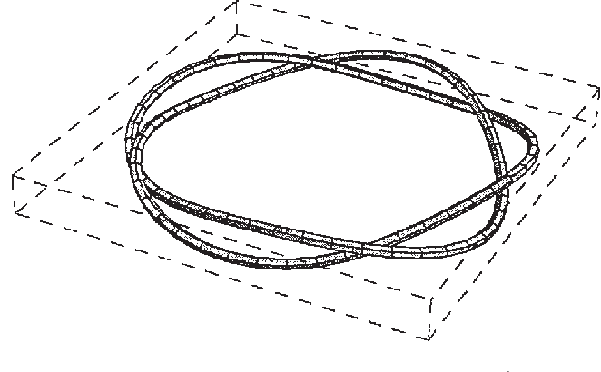 Figure 7 from Applications of knot theory in fluid mechanics