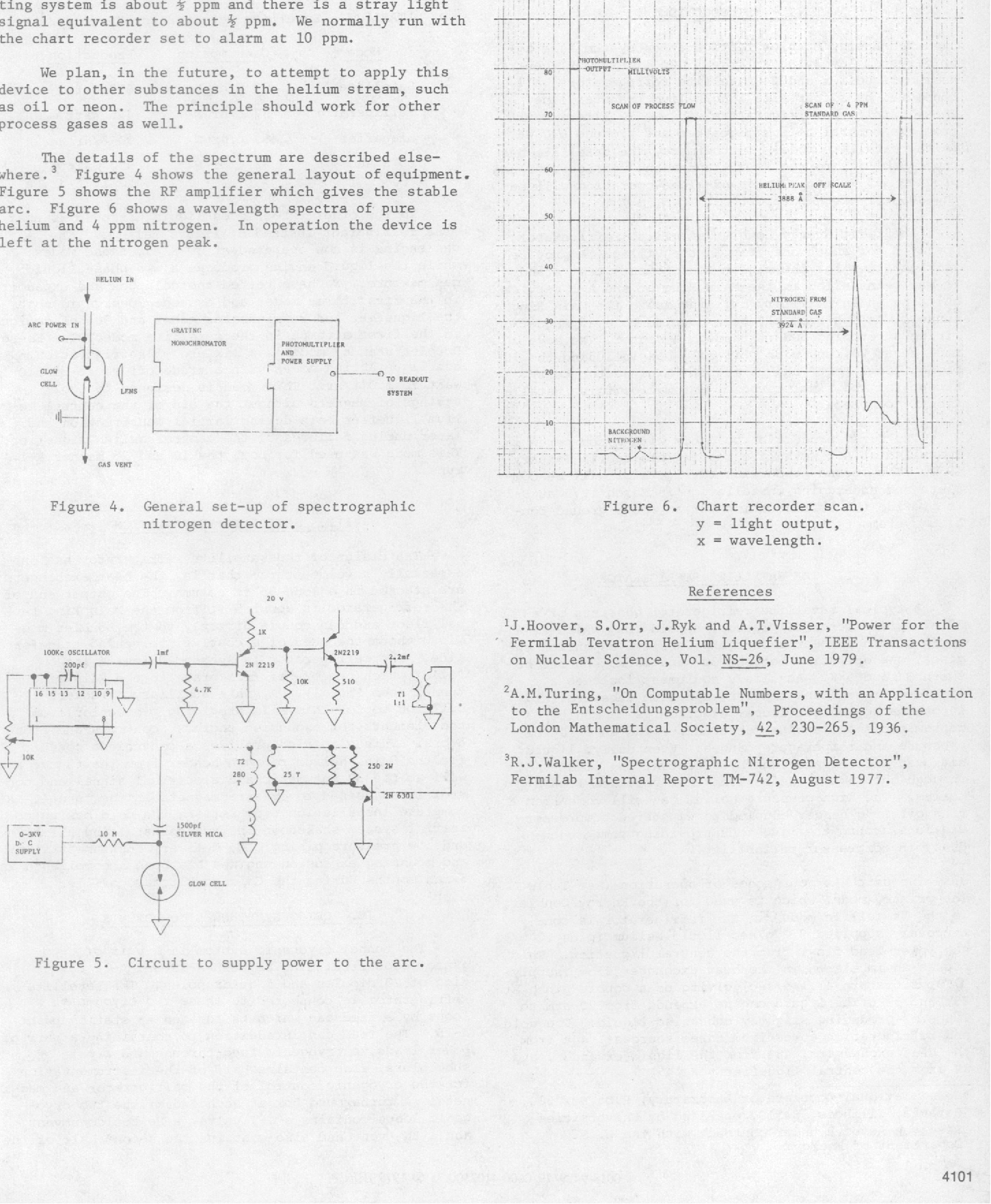 Process Control System for the Tevatron Liquefier - Semantic
