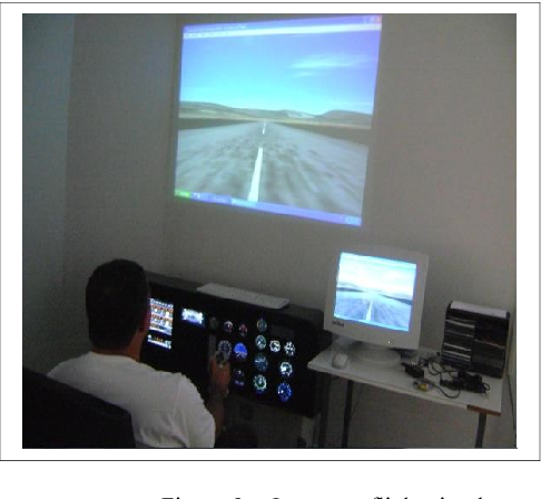 Figure 9 from Low cost helicopter training simulator a case