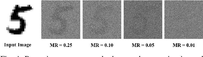 Figure 4 for Compressively Sensed Image Recognition
