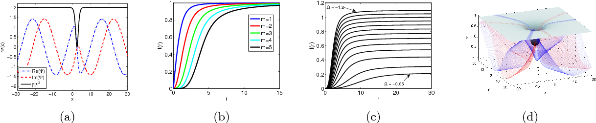 PDF] Study of vortex ring dynamics in the nonlinear schrodinger