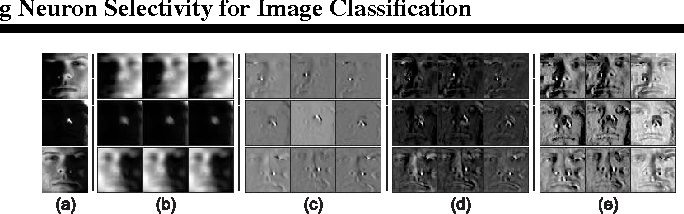 Figure 3 for Learning Mid-Level Features and Modeling Neuron Selectivity for Image Classification