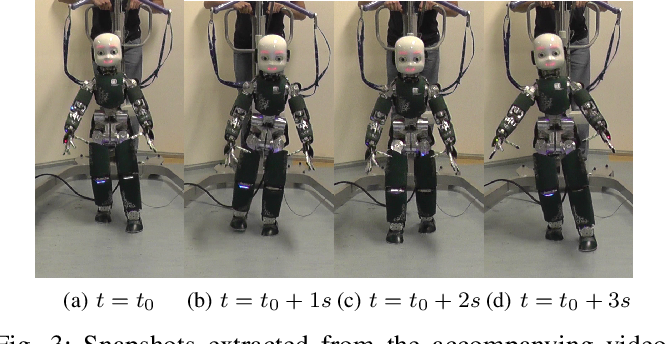 Figure 3 for A Control Architecture with Online Predictive Planning for Position and Torque Controlled Walking of Humanoid Robots
