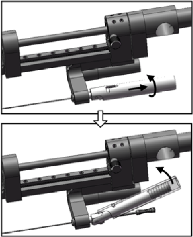 Figure 4 for Design of an ultrasound-guided robotic brachytherapy needle insertion system