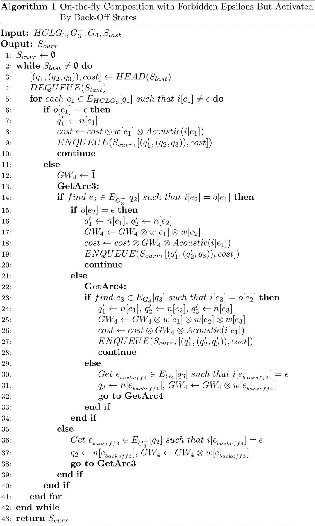 Figure 2 for Improving Uyghur ASR systems with decoders using morpheme-based language models