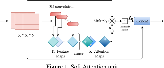Figure 1 for Soft-Attention Improves Skin Cancer Classification Performance